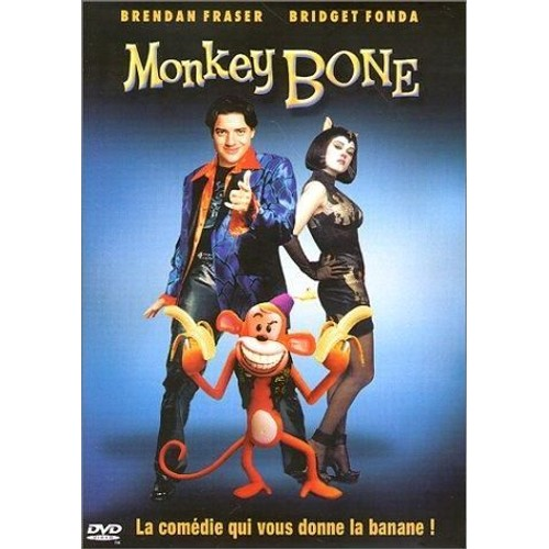 No Name Monkey Bone
