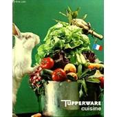 Tupperware Cuisine, 1 de Collectif