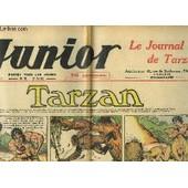 Junior N�78. Tarzan de Collectif