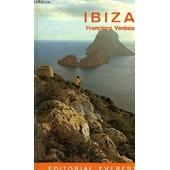 Ibiza Y Formentera de Verdera Ribas Francisco