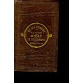 Guide Diamants. Rome Et Ses Environs. Description Historique Et Artistique de Du Pays A J