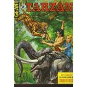Tarzan Geant N�10 de Collectif