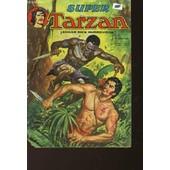 Super Tarzan N�8 de edgar rice burroughs