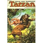Tarzan - Le Seigneur Dela Jungle - Mensuel N�62 de Edgar Rice Burroughs