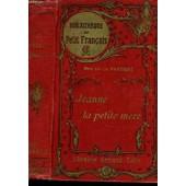 Jeanne La Petite Mere - The Toy Tragedy de Pasture Mrs De La