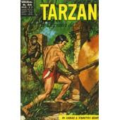 Tarzan - Le Seigneur De La Jungle - Mensuel N�44 de Collectif
