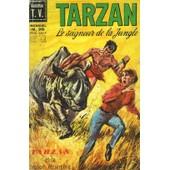 Tarzan - Le Seigneur De La Jungle - Mensuel N�35 de Collectif