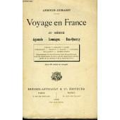 Voyage En France. 31�me S�rie : Agenais, Lomagne, Bas-Quercy de Ardouin-Dumazet