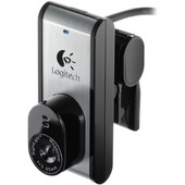 Logitech Quickcam for Notebooks Pro - Webcam