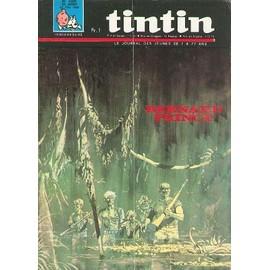 Tintin N� 1026