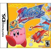 Kirby Mouse Attack - Ensemble Complet - Nintendo Ds