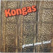 Gimme Some Lovin - Kongas(Cerrone)