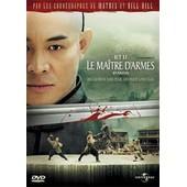Le Ma�tre D'armes - Hd-Dvd de Ronny Yu