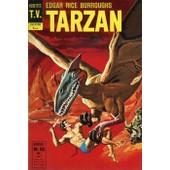 Tarzan N� 12 : Tarzan Au Coeur De La Terre