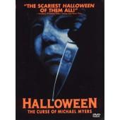 Halloween 6 : La Mal�diction De Michael Myers de Chapelle, Joe