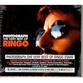 Photograph: The Very Best Of Ringo Starr (+Dvd) - Ringo Starr