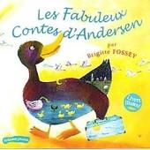 Les Fabuleux Contes D'andersen Volume Jaune - Hans Christian Andersen