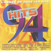 Hits 94 - Youssou N'dour, Neneh Cherry, Jimmy Cliff, Ace Of Base, East 17