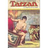 Tarzan (Mensuel) N� 20 : Les Adorateurs Du Dieu Requin