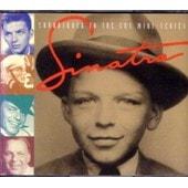 Soundtrack To The Cbs Mini-Series - Frank Sinatra