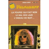 Michel Polnareff K7 Audio