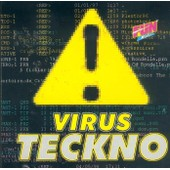 Virus Teckno - Collectif