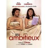 Les Ambitieux de Catherine Corsini