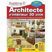Architecte D'int�rieur 3d 2006