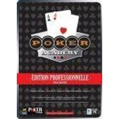 Poker Academy Edition Professionnelle
