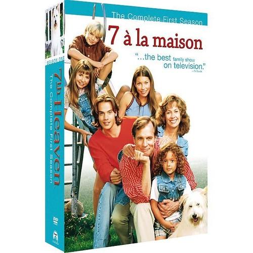 7 la maison saison 1 dvd zone 2 priceminister