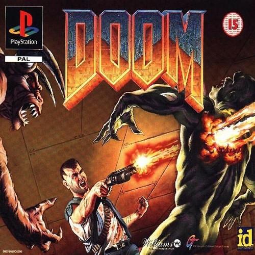 Doom PS4