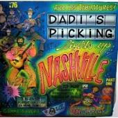 Dadi's Picking - Lights Up Nashville - Marcel Dadi