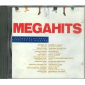 Megahits - Boney M - Eruption - Diana Ross - Odyssey - Imagination - Delegation - Aretha Franklin - Ray Parker Junior - Cerrone - Murray Head - Thelma Houston - Rockwell - Rick James - Evelyn Champagne King - Pointer Sisters - Amanda Lear - Real Life - Modern T