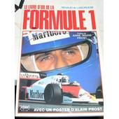 Le Livre D'or De La Formule 1 Tome 1985 - Le Livre D'or De La Formule 1 de renaud de laborderie