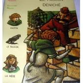 Le Faucon D�nich� de Nogues, Jean-C�me