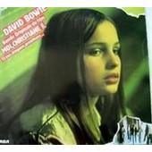 Moi, Christiane F. - Bande Originale Du Film - David Bowie