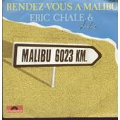 Rendez-Vous A Malibu - Vague De Chaleur - Eric Chale Et Leslie
