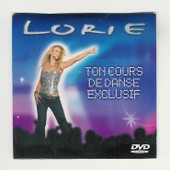 Lorie - Ton Cours De Danse Exclusif - Dvd Vid�o de Carvaillo, Thierry