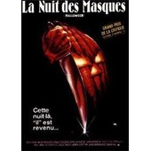 Halloween La Nuit Des Masques de John Carpenter