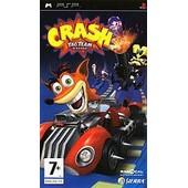 Crash Tag Team Racing Platinium