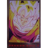 Dragon Ball Z Collection Serie 2 N�80