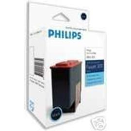 Philips Pfa 431 - Cartouche Impression Noir - Pour Faxjet Mod�le 355, 325, 320