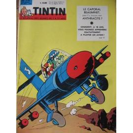 Journal De Tintin N� 778