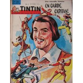 Journal Tintin N� 783