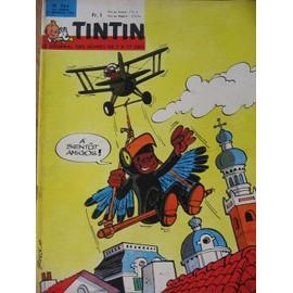 Journal De Tintin N� 784