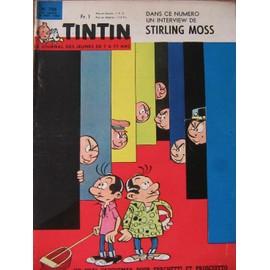 Journal Tintin N� 786
