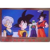 Dragon Ball Z Collection Serie 2 N�29