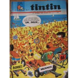 Journal De Tintin N� 929