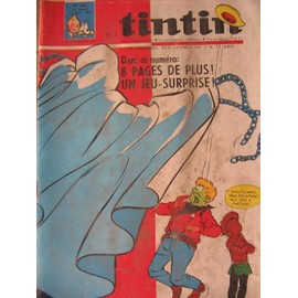 Journal Tintin N� 943
