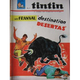 Journal Tintin N� 959